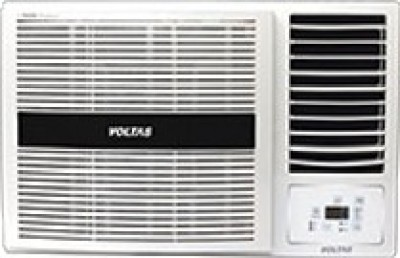 Voltas 1.5 Tons 3 Star Window AC White (183 LYe)