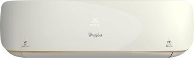 Whirlpool 1 Ton 5 Star Split AC Snow White (1T 3DCOOL HD 5S)