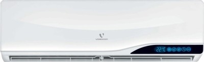 Videocon 1 Ton 5 Star Split AC White(VSD35.WV1-MDA)