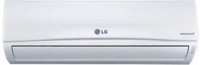 LG 1 Ton Inverter Split AC White(BS-Q126B8A4)