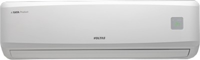 Voltas Deluxe 123 DYa 1 Ton 3 Star Split Air Conditioner