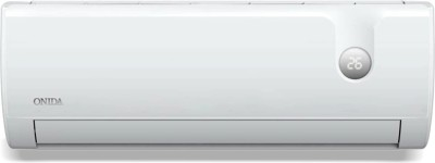 Onida 1 Ton Inverter Split AC White(INV12IRS, Copper Condenser)