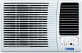 Blue Star 1.5 Ton 3 Star Window AC  - Wh...