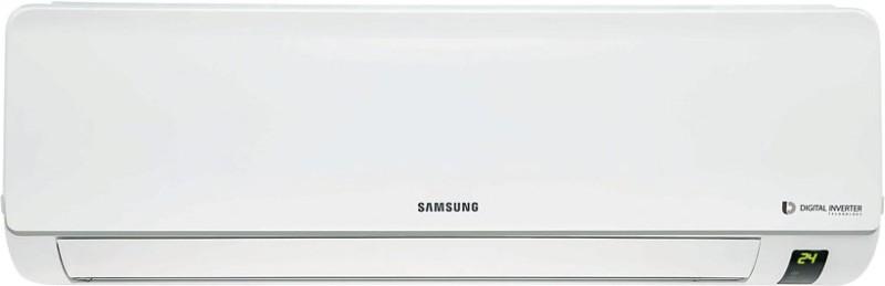 SAMSUNG 1 Ton Inverter Split AC White AR12JV5HBWKNNA