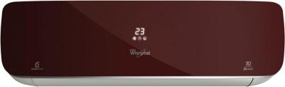 Whirlpool 1.5 Tons 3 Star Split AC Wine Sliver (1.5T 3DCOOL HD 3S)