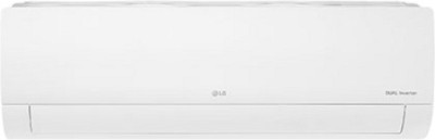 LG 1 Ton 4 Star Split AC White(BSA12MAYD)