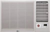 LG 1.5 Ton 3 Star Window AC White(LWA5CT3A)