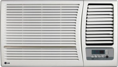 LG 1.5 Ton 3 Star Window AC White(LWA5BP3F)