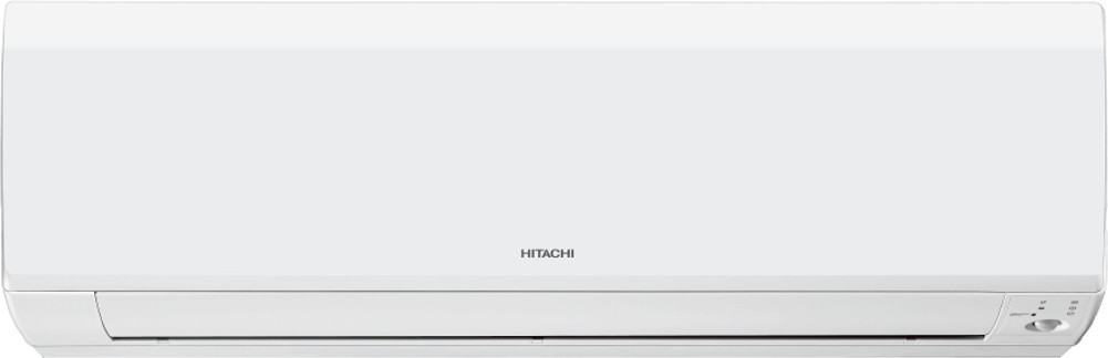Hitachi 1.5 Ton 3 Star Split AC  - White(RAU318AWD) (Hitachi)  Buy Online