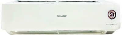 Sharp AH-X13PET 1.1 Ton Inverter Split Air Conditioner