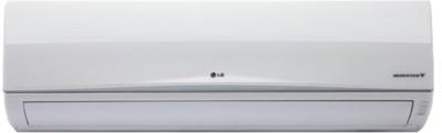 LG 1.5 Ton Inverter Split AC White(BSA18IBE)