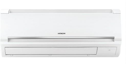 Hitachi 1 Ton Inverter Split AC White(RAU012KVEA)