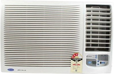 Carrier 1.5 Ton 3 Star Window AC White(Estrella)