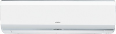 Hitachi 1.5 Ton 5 Star Split AC White(RAU518KWD(S))