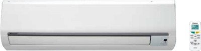 Daikin 1.5 Ton 3 Star Split AC White(FTC50RRV16)