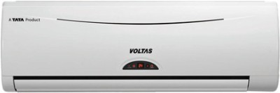Voltas 1 Ton 2 Star Split AC White(122DY)