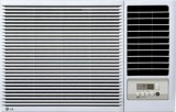 LG 1.5 Ton 5 Star Window AC  - White (LW...