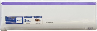 SAMSUNG 1 Ton 5 Star Split AC Morning Glory Violet(AR12JC5JAMV)
