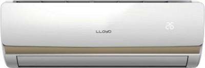 Lloyd 1 Ton 5 Star Split AC White(LS13A5LK)