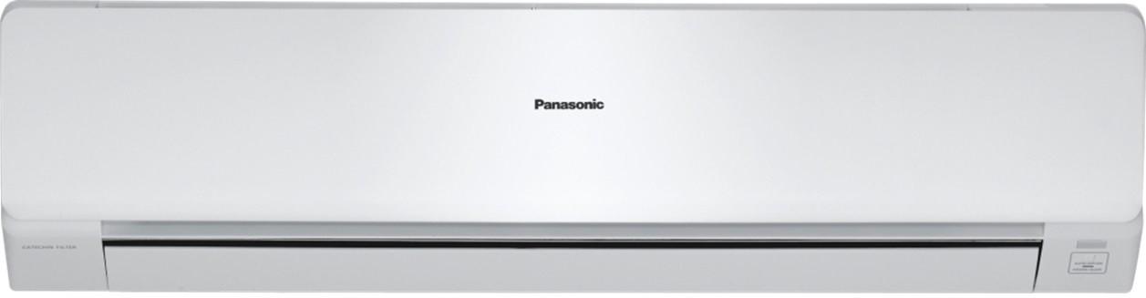 Panasonic 1.5 Ton 2 Star Split AC Ivory(UC18QKY2)