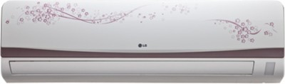 LG L-Vogue Floral LSA5VF2D1 1.5 Ton 2 Star Split Air Conditioner