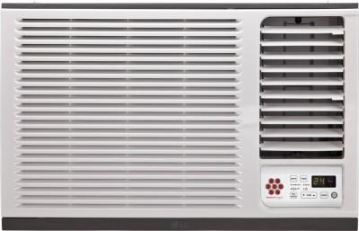 LG 1 Ton 5 Star Window AC White (LWA3GT5A)