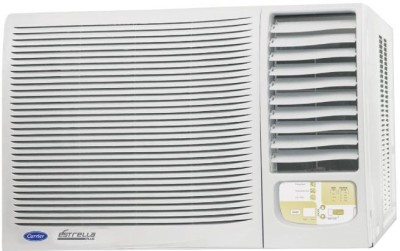 Carrier 1.5 Ton 3 Star Window AC White(18K ESTRELLA+)