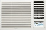 Hitachi 1 Ton 3 Star Window AC  - White ...