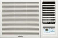 Hitachi 1 Ton 3 Star Window AC  - White(RAW312KWD)