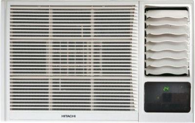 Hitachi Kaze Plus RAW312KUDI 1.0 Ton 3 Star Window Air Conditioner