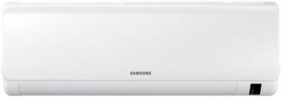 SAMSUNG 1.5 Ton 5 Star Split AC White(AR18KC5HDWK, Aluminium Condenser)