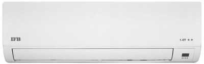 IFB 1 Ton 2 Star Split AC White(IACS12AK2TC- 1.0 Ton 2 Star)