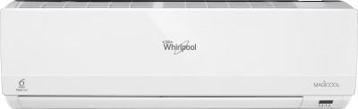 Whirlpool 1.5 Ton 5 Star Split AC White, Black(1.5T MGCL ROYAL 5S, Aluminium Condenser)
