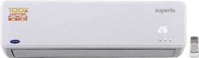 Carrier Midea 1.5 Ton 3 Star Novello Plus Split Air Conditioner