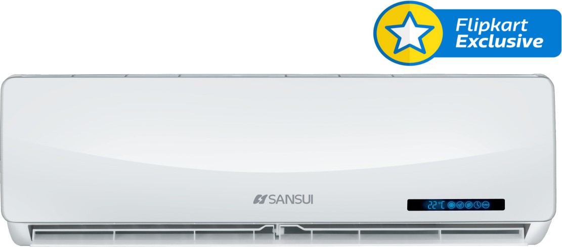 Deals - Kottayam - Just Rs.24,990 <br> Sansui 1.5 Tons 5 Star Split AC<br> Category - home_kitchen<br> Business - Flipkart.com