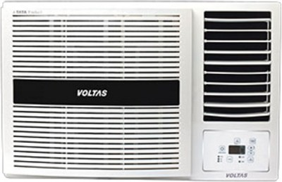 Voltas 1.5 Ton 3 Star Window AC White(183 LY)