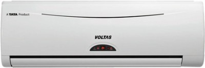 Voltas 1.5 Ton 2 Star Split AC White(182DY)