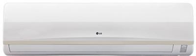 LG 1.5 Ton 3 Star Split AC Pearl White(LSA5PW3M)