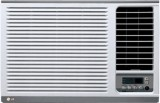 LG 1 Ton 3 Star Window AC  - White (LWA3...