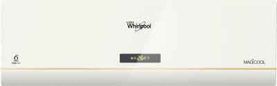Whirlpool 1 Ton 5 Star BEE Rating 2017 Split AC - White  (1T MAGICOOL DLX 5S, Aluminium Condenser)