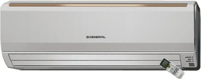 O General 1.5 Ton 5 Star Split AC White(ASGA18FTTA)