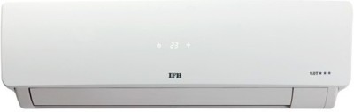 IFB 1 Ton 3 Star Split AC White(IACS12KA3TC - 1.0 Ton 3 Star (CU))