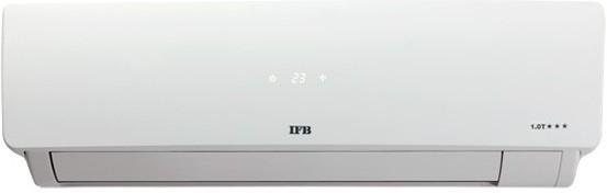 View IFB 1 Ton 3 Star Split AC White  Price Online