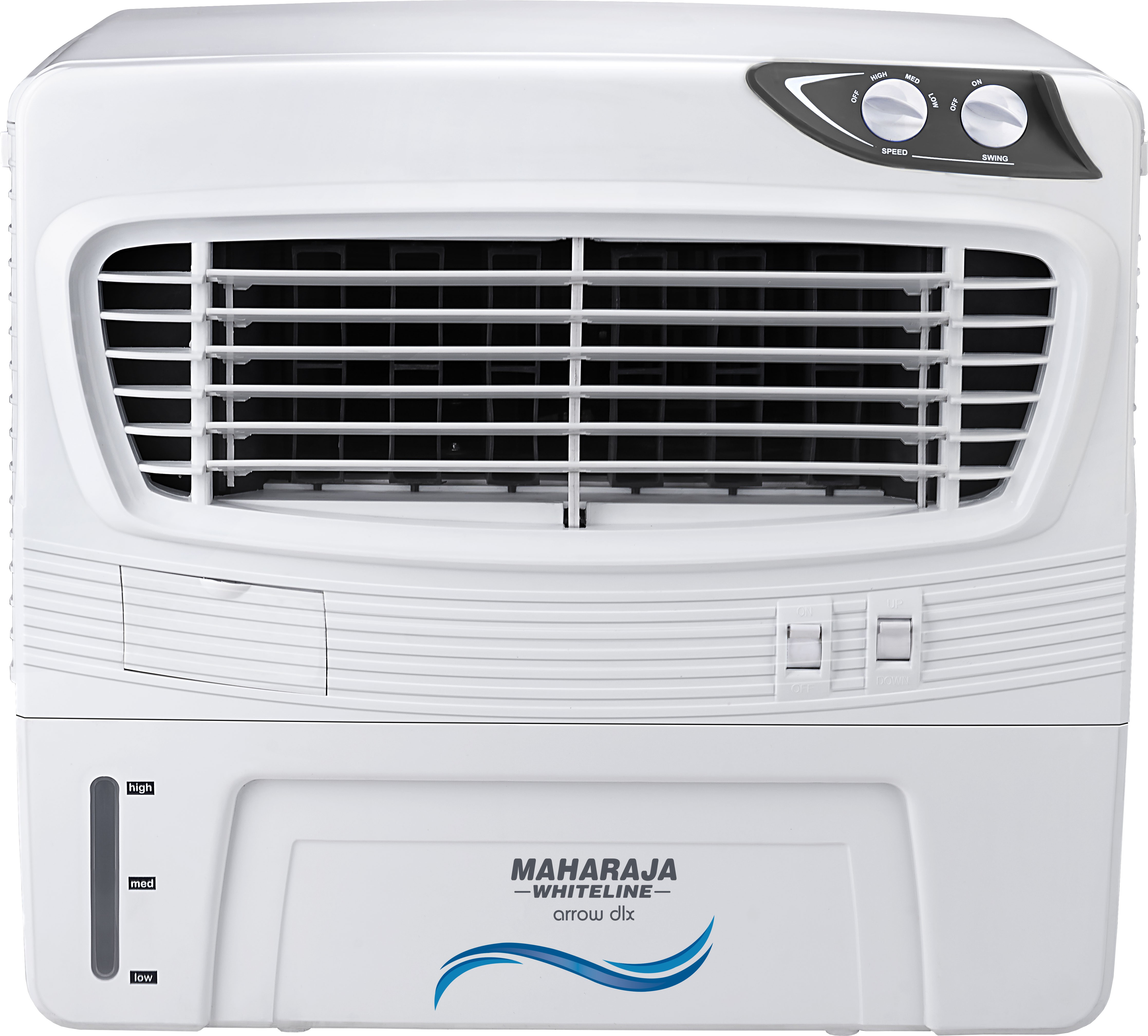 View Maharaja Whiteline CO-124 Personal Air Cooler  Price Online