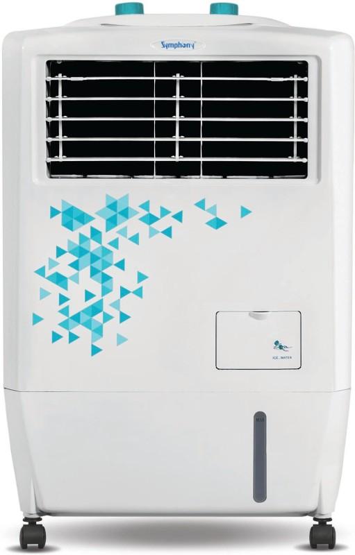 Symphony Ninja XL Room Air Cooler(White, 17 Litres)