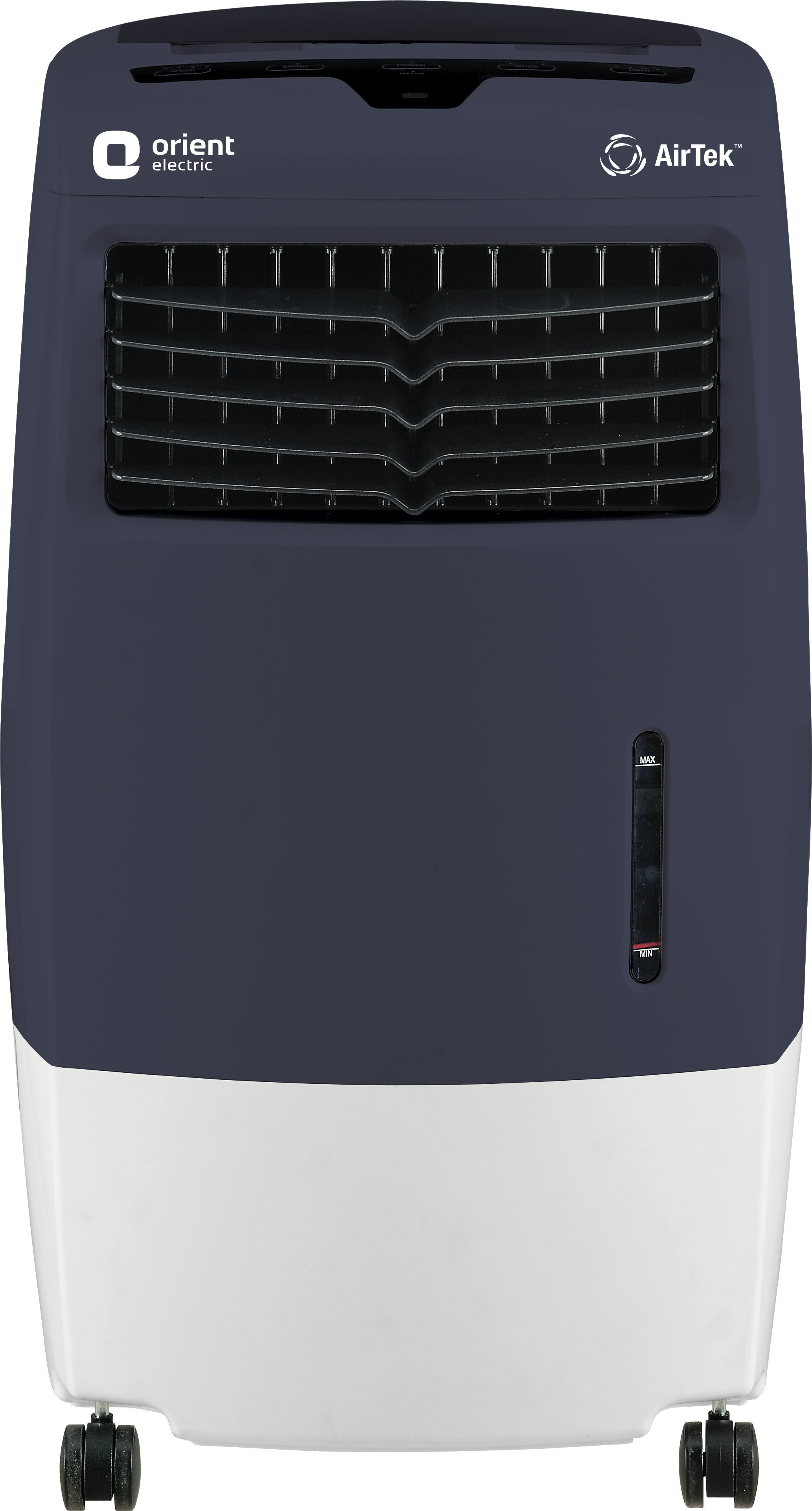 Orient Electric Airtek (AT25AE) Room Air Cooler(White, Grey, 25 Litres)