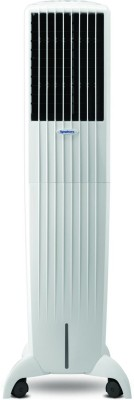 Symphony Diet 50i Tower Air Cooler(White, 50 Litres)
