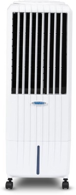 Symphony Diet 12i Tower Air Cooler (White, 12 L)