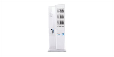 Bajaj TC 2008 Tower Air Cooler(White, 26 Litres)