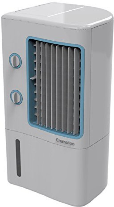 Crompton GINIE Personal Air Cooler(Ivory, 7 Litres)